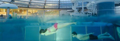 Le stade aquatique a fêté ses 10 ans !