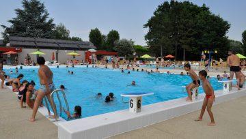 Ouverture 2019 des piscines estivales